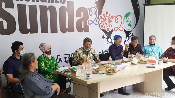 Ragam Reaksi soal Usulan Ubah Jawa Barat Jadi Provinsi Tatar Sunda
