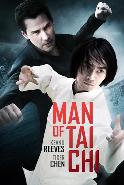 Download Man of Tai Chi (2013) BRRip Subtitle Indonesia