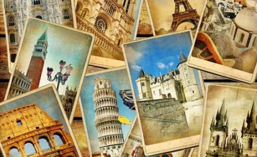 Ingin Travelling Ke Eropa? Pakai Pinjaman Tanpa Agunan Ini