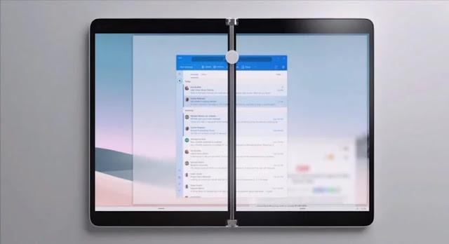 Surface Neo Windows 10X
