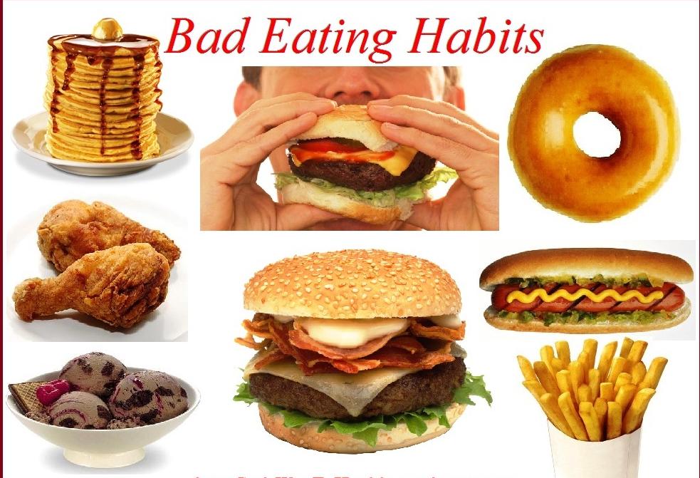 Makanan Yang Paling Banyak Mengandung Kalori