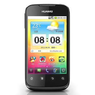 gr Huawei C8650E B866 SP01 Flash Tool Firmware Download Root