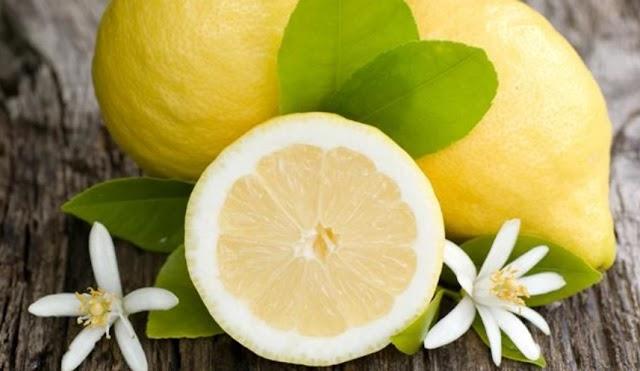 Γιατί να μην ξαναπετάξεις τις φλούδες από τα λεμόνια