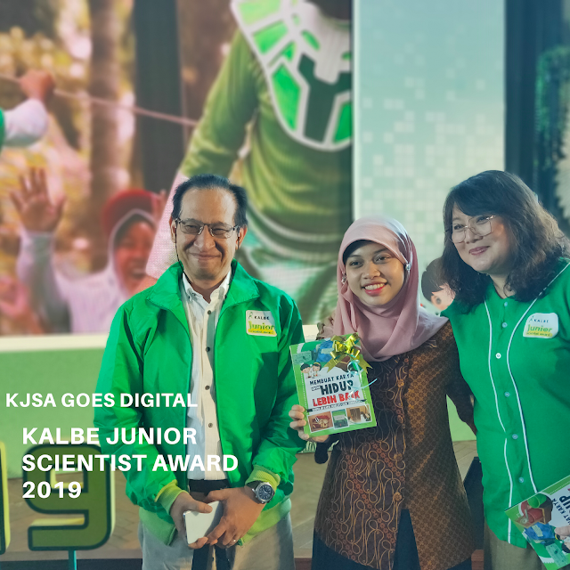 kjsa goes digital 2019