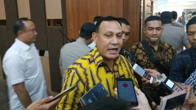 Ditetapkan Tersangka, 2 Orang Terseret Kasus Bupati Muara Enim Ditangkap KPK