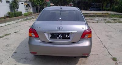 plat mobil f daerah mana Kode Plat Kendaraan Kota Bogor