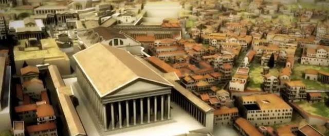 Derecho de la antigua Roma y derechos reales