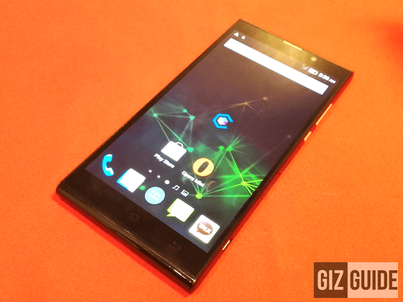 Cherry Mobile Cubix 2 Formally Announced, A Sleek Phablet Wonder Priced At 4999 Pesos!