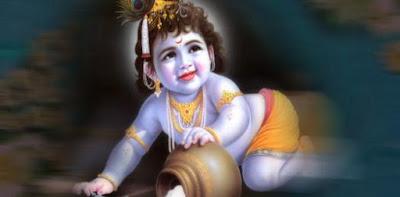 Sri Krishna Kavasam