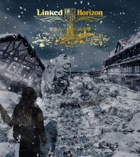 Download [Single] Linked Horizon – Shinjitsu e no Shingeki [MP3/320K/ZIP] | Opening Shingeki no Kyojin Season 3 Part 2