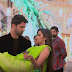 Chandni cries and breaks down in Advay's arms In Iss Pyaar Ko Kya Naam Doon 3