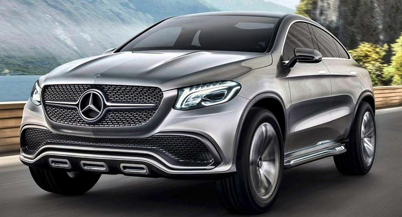 2019 Mercedes GLE Design, Specs, Price and Release Date