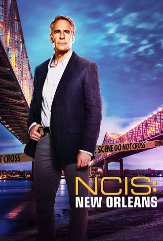 NCIS New Orleans Season 7 Complete Download 480p & 720p All Episode