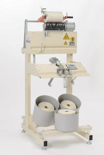 Итальянское мотальное оборудование SIMET SEB