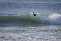 26 Connor OLeary Quiksilver Pro France foto WSL Damien Poullenot