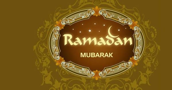 Ramzan Mubarak - cover