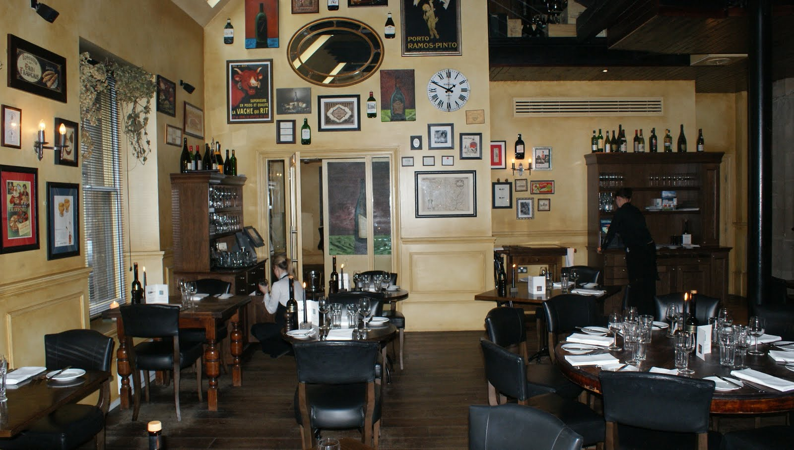 Good Restaurants Near Haymarket Edinburgh