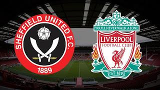 Шеффилд Юнайтед – Ливерпуль где СМОТРЕТЬ ОНЛАЙН БЕСПЛАТНО 28 ФЕВРАЛЯ 2021 (ПРЯМАЯ ТРАНСЛЯЦИЯ) в 22:15 МСК.