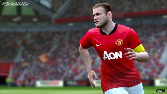 pes 2015 pc screenshot www.ovagames.com 3 Pro Evolution Soccer 2015 RELOADED