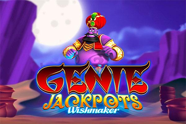 Main Gratis Slot Genie Jackpots Wishmaker (Blueprint Gaming)