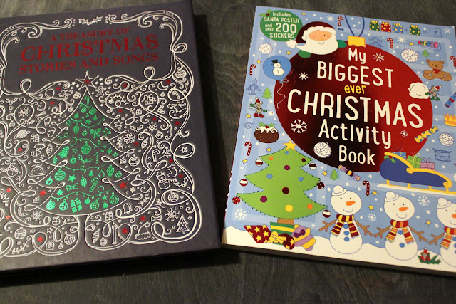 Things that go, brain teasers, doodles, and more... these are all fun ways to learn with this December collection of featured children's books from Parragon!