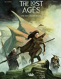 The Lost Ages Comic