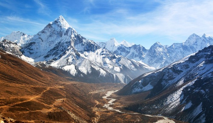 Glaster Himalaya Longsor menyebabkan Banjir Bandang dan Memakan Korban Yang Banyak Dari Penduduk Sekitar