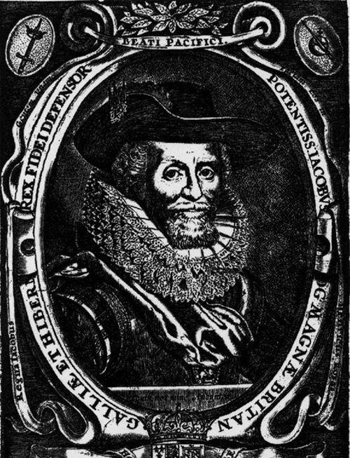 Was King James a Homosexual? - AV1611COM