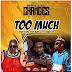 AUDIO | Rj The Dj Ft Shoo Madjozi & Marioo – Too Much (Mp3) Download