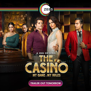 The Casino Web Series on ZEE5