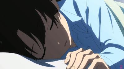 anime Kud Wafter