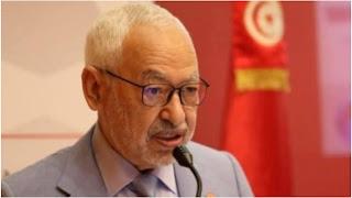 راشد الغنوشي داعيا إلى رفع العقبات الإدارية: 'مستقبل تونس في ليبيا ومستقبل ليبيا في تونس'
