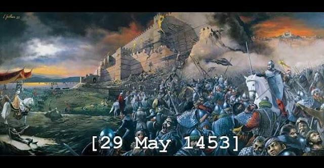 Kebangkitan Eropa