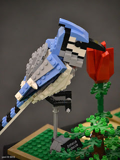 lego bluejay