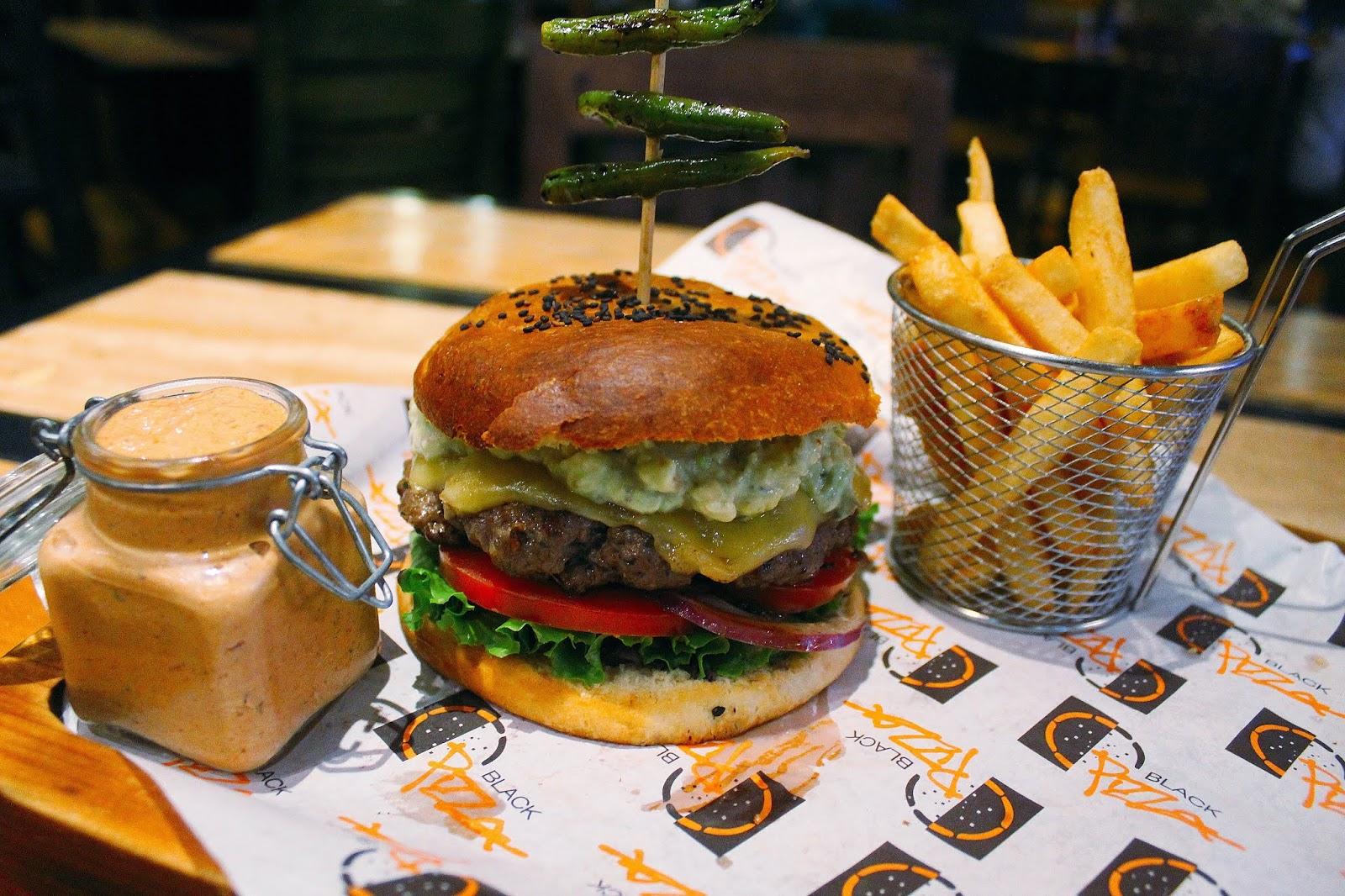 Datos curiosos sobre las hamburguesas