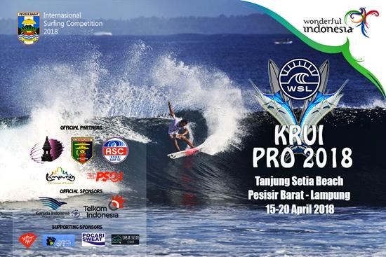 kejuaraan-surfing-internasional-krui-pro-2018