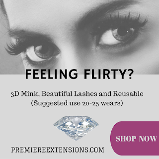 3D luxury lashes, 3D Mink Lashes, Premiere Extensions, virgin hair extensions
