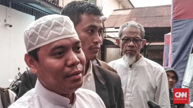 Kasus Hinaan NU, Sugi Nur Divonis 1,5 Tahun Penjara