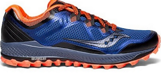 Tips Memilih Sepatu Saucony Pria untuk Pemula