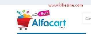 alfacart review pengalaman belanja online