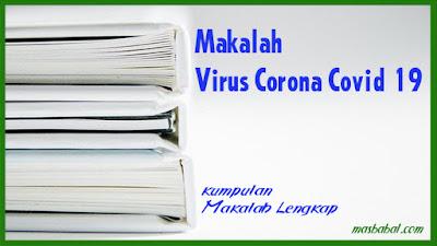 makalah corona makalah covid 19 makalah virus corona makalah tentang corona makalah tentang covid 19 makalah tentang virus corona contoh makalah virus corona contoh makalah tentang covid 19 contoh makalah tentang virus corona makalah tentang virus corona covid 19