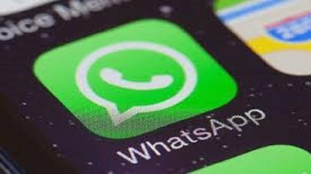 cara melihat teman online di whatsapp