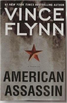 American Assassin by Vince Flynn download or read it online for free