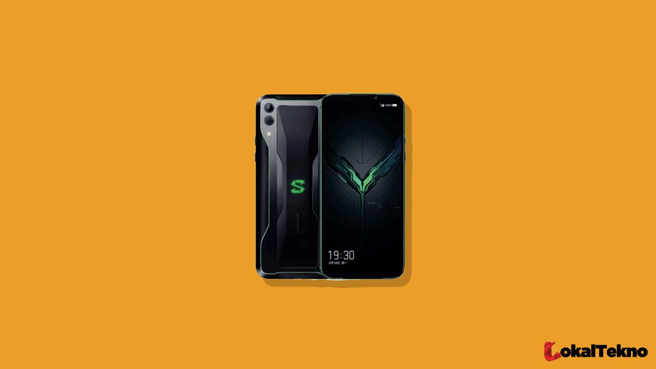 Xiaomi Black Shark 2 Pro : Pakai Snapdragon 855+