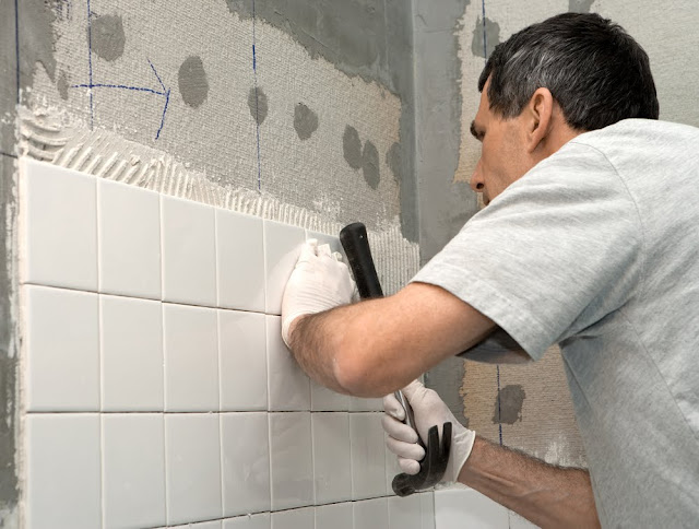 Easy to implement tips for bathroom renovations