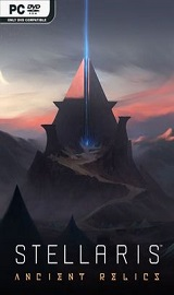 Stellaris Ancient Relics free download - Stellaris Ancient Relics-HOODLUM