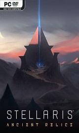 Stellaris Ancient Relics free download - Stellaris Ancient Relics-HOODLUM