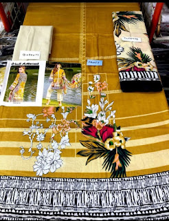 Gull Ahmed lawn Pakistani Suits wholesaler