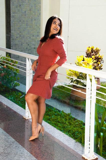 Dariane Vale - Moda e Gestão