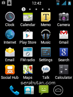 Download fake sms untuk android